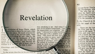 Dark Foreboding: Preparation for the Seven Bowls (Revelation 14:6-15:8) - REV115