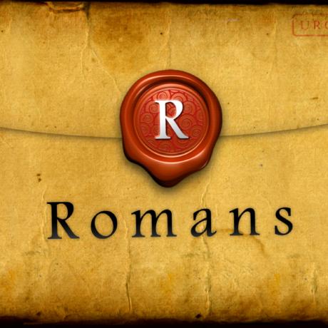 Sons of God vs. Children of God - Rom73