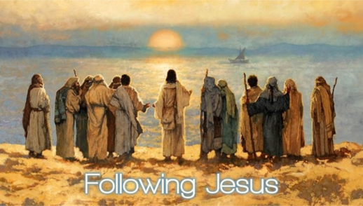 Discipleship in the Jesus and Post-Jesus Era - FJ06
