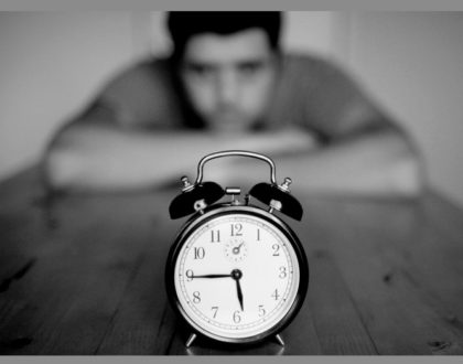 Our Time or God's Time? An Illustrative Look at Discipleship