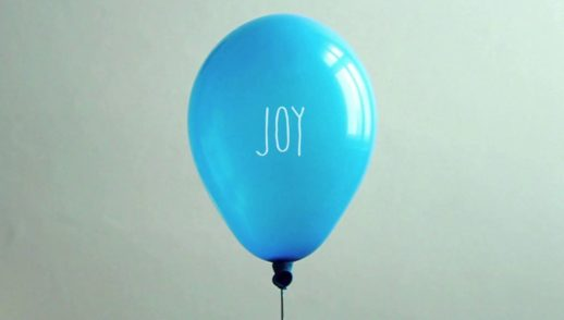 Joy Is Jesus - (2nd Advent) - SU216