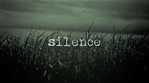 A Closed Mouth and a Silent Heart