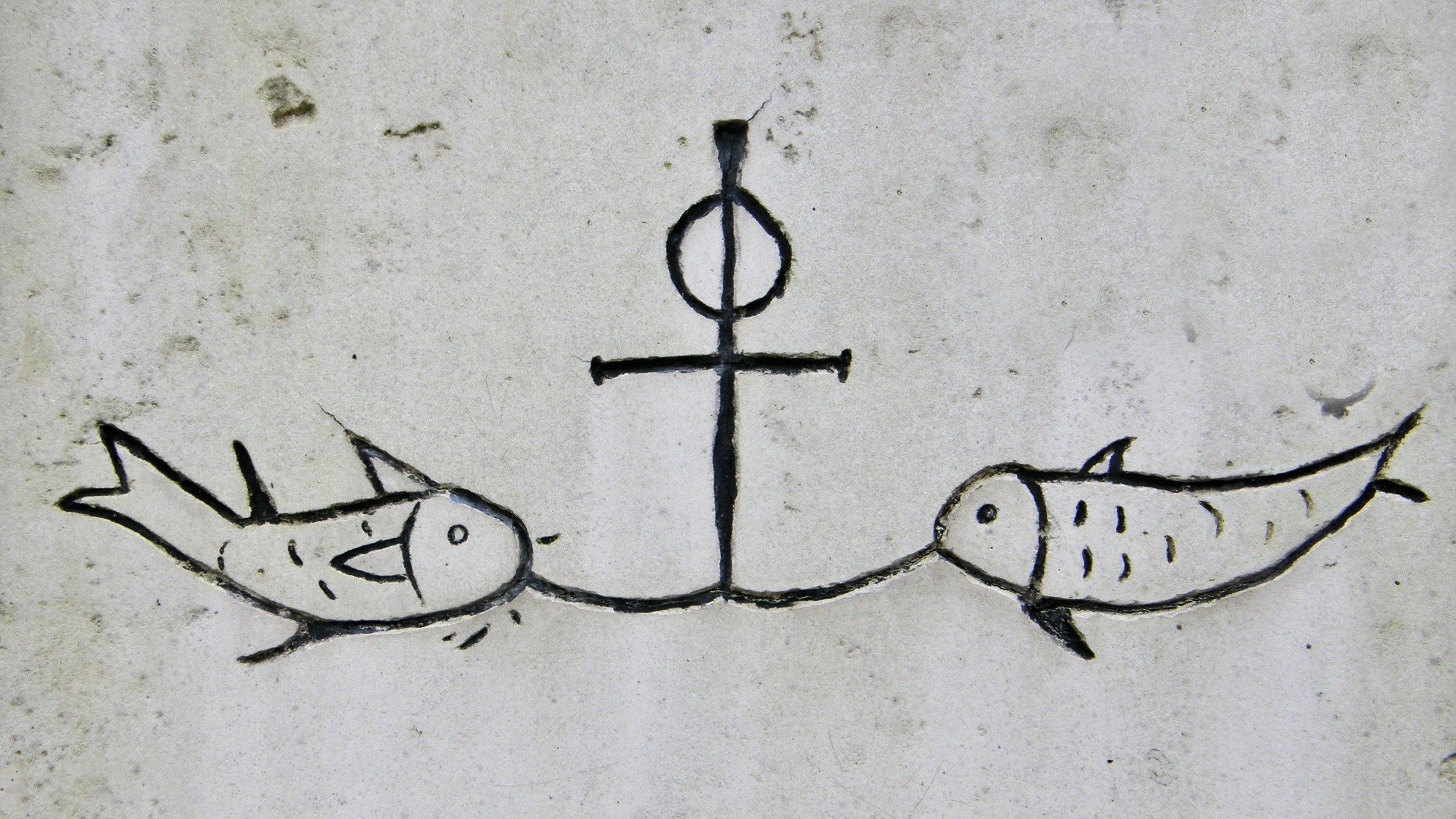 Clement's Anchor