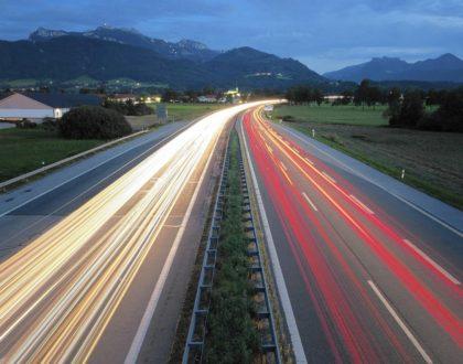 """""""Fun, Fun, Fun on Der Autobahn"""""""
