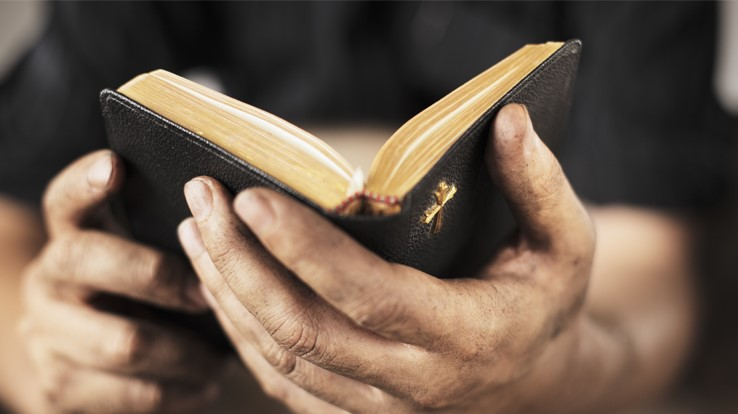 The Christian Soldier and the Word of God