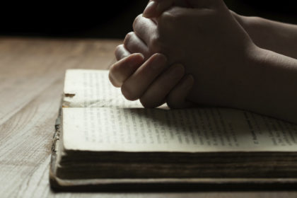 Three Versions of Prayer