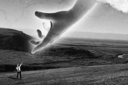 Sojourns in Solitude: Leaving the Desert, Trembling