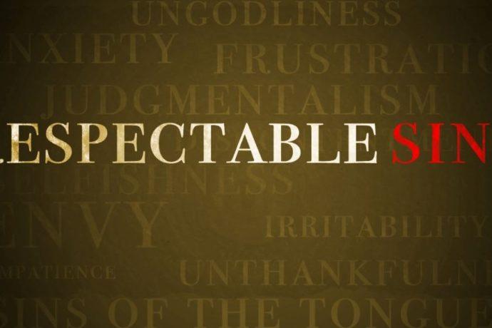 Respectable Sins - DM21