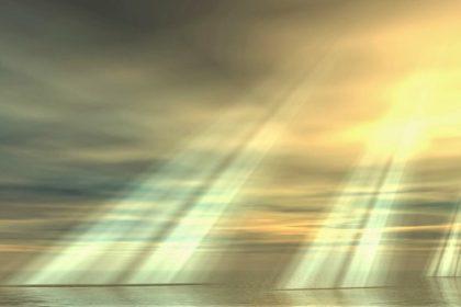 'Seeing' the Light
