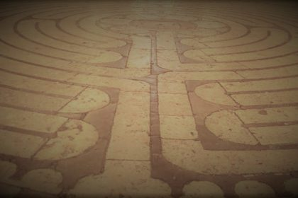 Lessons from a 'Christian' Labyrinth, Part 2