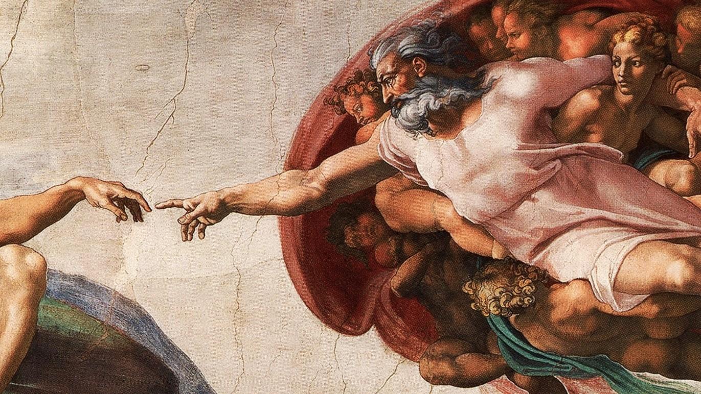 Imitating God, Imitating Jesus 2: The Image-bearers and the Will of God - IGIJ02