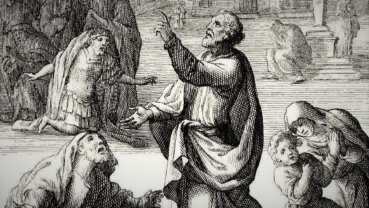 Hosea, Gomer, Jesus & Me: Part 1, Introducing Hosea - HGJM01