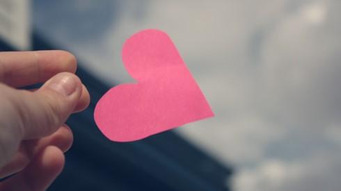 Throwing Love Away