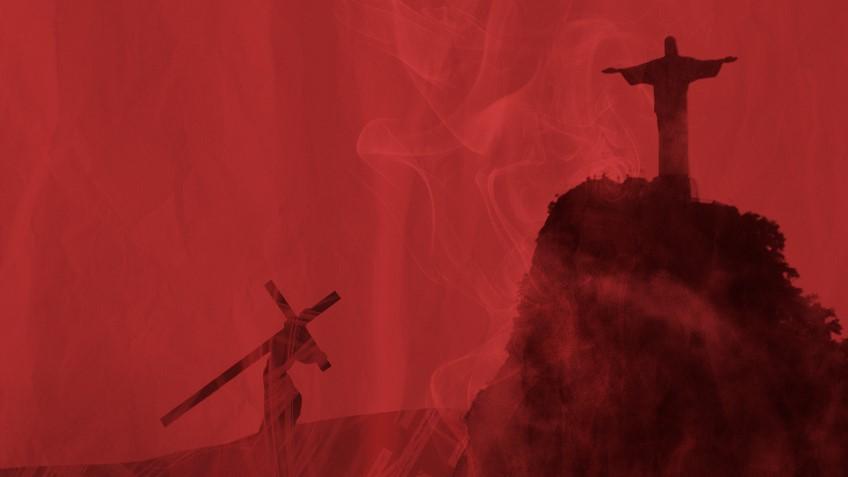 The Blood That Delivered Us, and Keeps Delivering Us