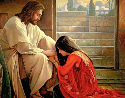 The Mercy of Jesus: A Meditation, Part 2