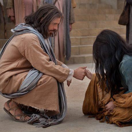 Hosea, Gomer, Jesus & Me, Part 10:  Jesus Speaks to a Sinner -HGJM10