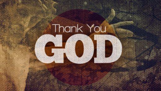 He's God, We're His & He's Good [Psalm 100] - SU243