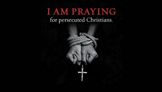 Remembering the Persecuted Church [IDOP 2018] - SS49