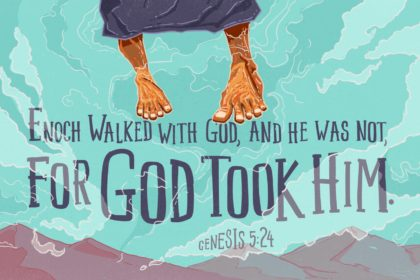 The Secret of Walking with God