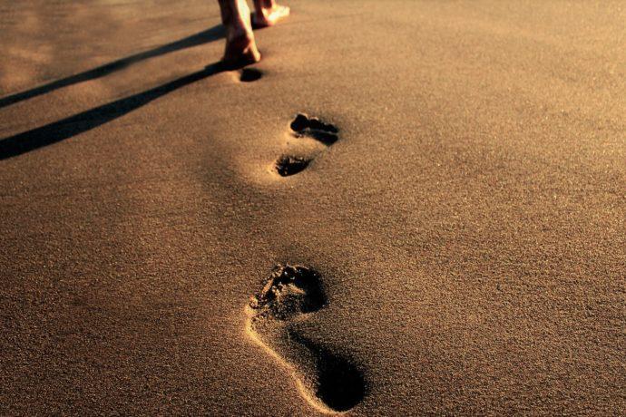 Discipleship Comes Full Circle 'Round - PSA10