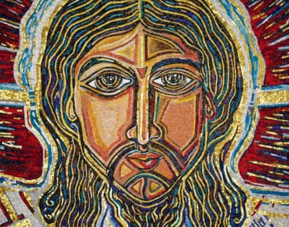 A Bigger Jesus (Introducing the Gospel of John)