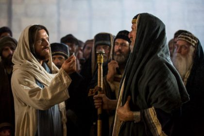 Are You Morphing Into a Pharisee?
