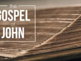Questions Anticipating John 3:33-4:6