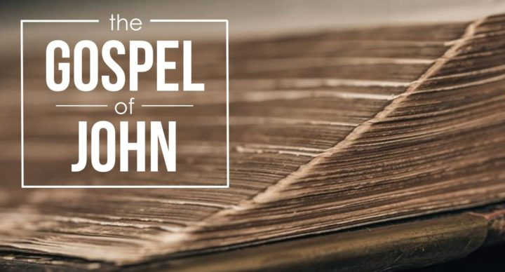 Questions Anticipating John 3:25-36