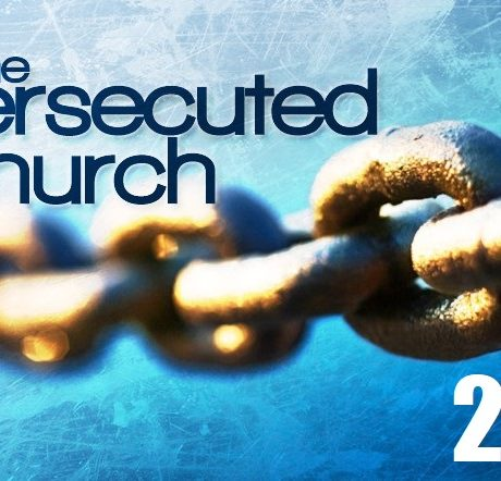 Why Christians Suffer Persecution