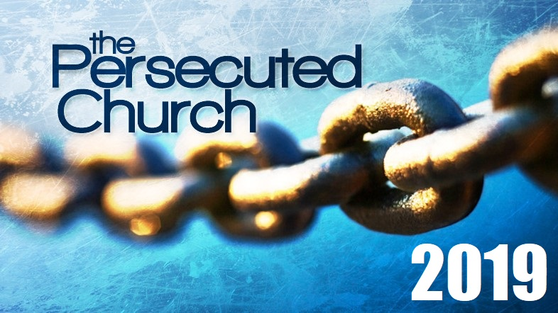 Why God's People Suffer Persecution (John 3:22-24)