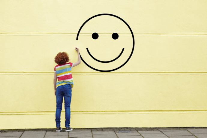 Rethinking Happiness (New Year's 2020)