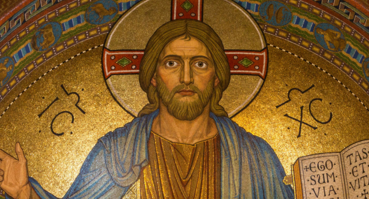 Searching for the Real Jesus (John 5:18) - Notes