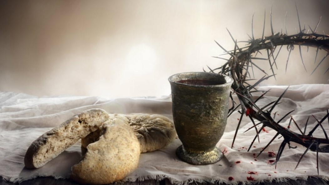 What Does Maundy Mean Anyway [Maundy Thursday]