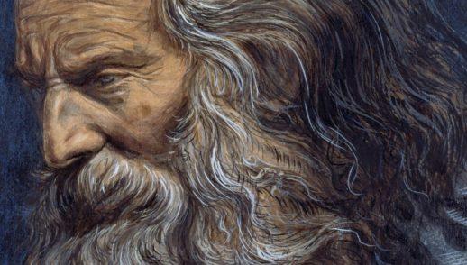 """Noah's Boat, Part 3: """"God Remembered Noah"""""""