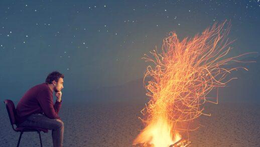 The Journey, Part 1: A Supernatural Journey
