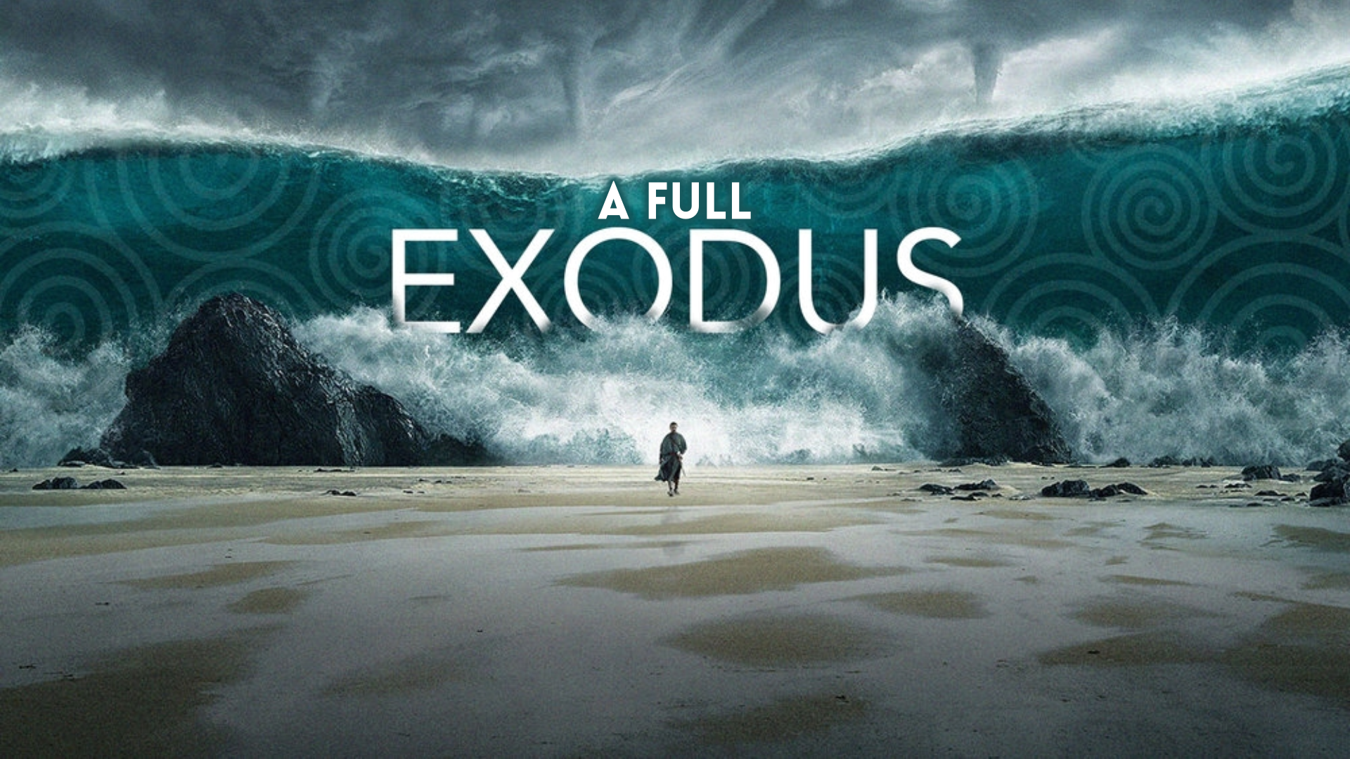 The Journey, Part 2: A Full Exodus