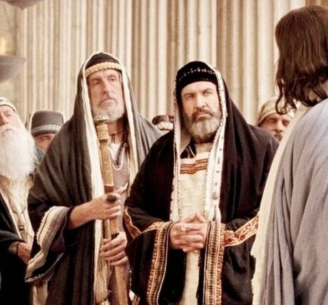 Jesus Takes the Stand (John 5.17-30)