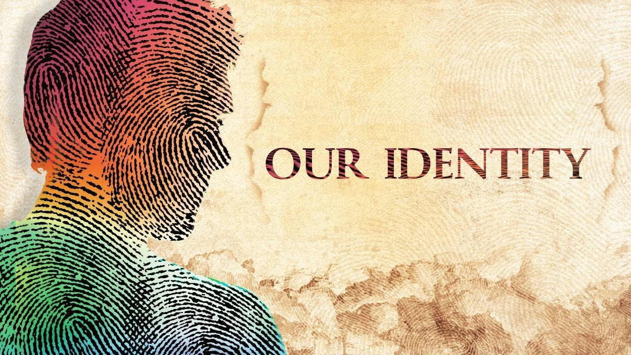 Gerry Burgess Testimony + The Long Road to Embracing Our Identity in Christ