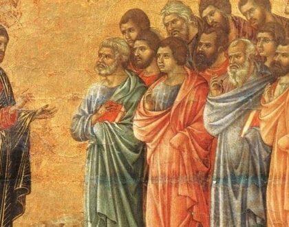 Jesus Calls More Witnesses