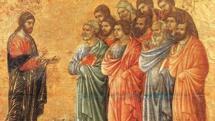Jesus Calls More Witnesses (John 5:36-38)